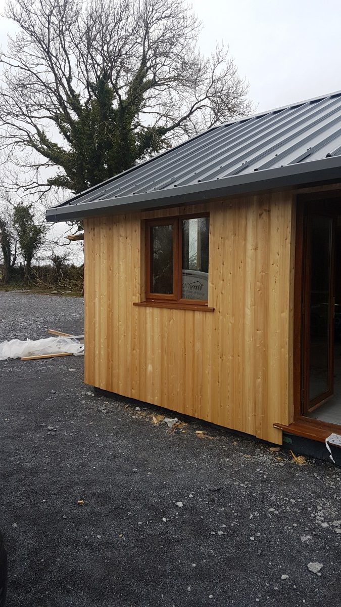 TINY HOMES IRELAND CRAFTED LIVING SPACES