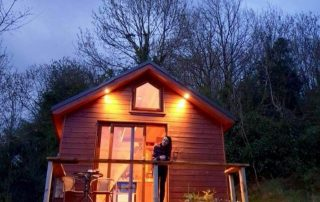 Airbnb Tiny Home, Coolbawn, Tipperary, Ireland