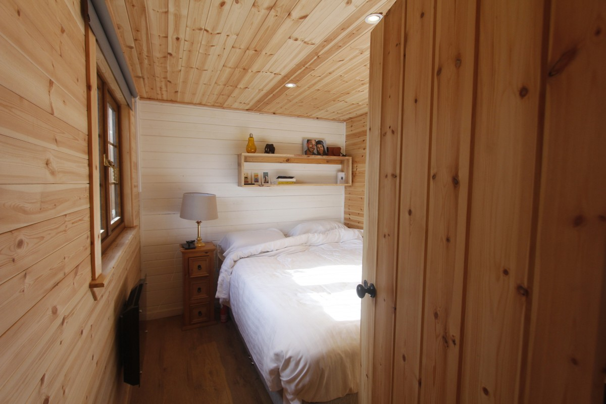 TINY HOMES IRELAND BEAUTIFUL LIVING SPACES